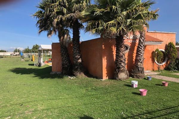 Foto de terreno habitacional en venta en 9 norte , amozoc centro, amozoc, puebla, 5690137 No. 02