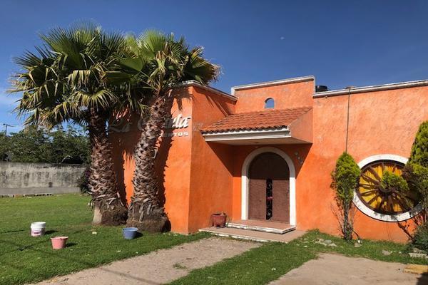Foto de terreno habitacional en venta en 9 norte , amozoc centro, amozoc, puebla, 5690137 No. 03