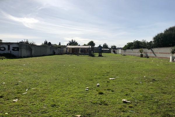 Foto de terreno habitacional en venta en 9 norte , amozoc centro, amozoc, puebla, 5690137 No. 05
