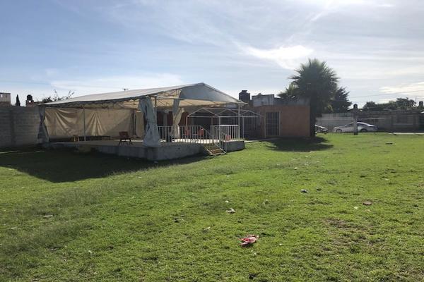 Foto de terreno habitacional en venta en 9 norte , amozoc centro, amozoc, puebla, 5690137 No. 06