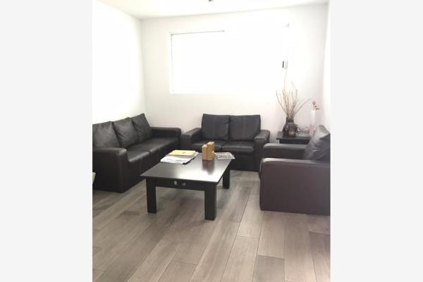 Foto de oficina en renta en 9 poniente 2915, la paz, puebla, puebla, 8099952 No. 04