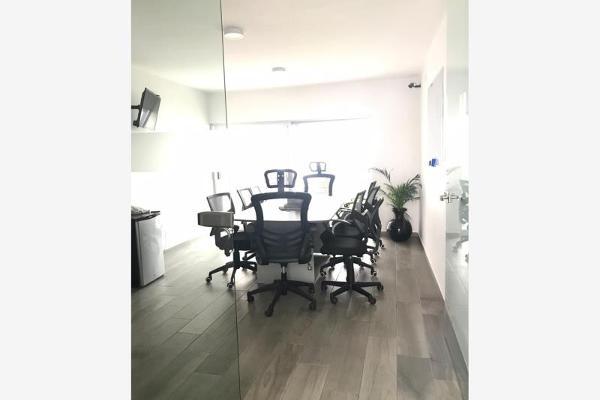 Foto de oficina en renta en 9 poniente 2915, la paz, puebla, puebla, 8099952 No. 05