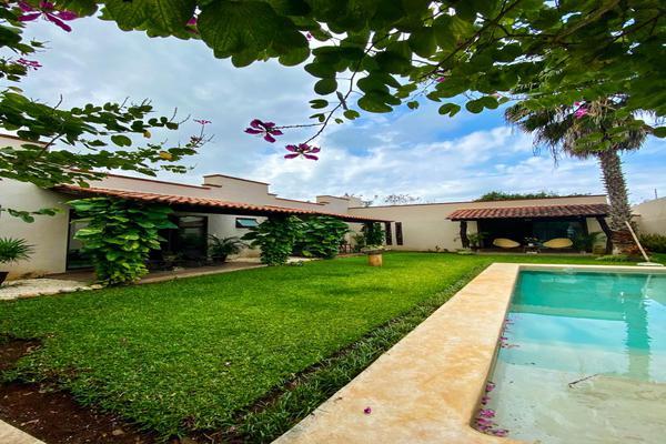 Foto de casa en venta en 90 , dzitya, mérida, yucatán, 8386849 No. 14