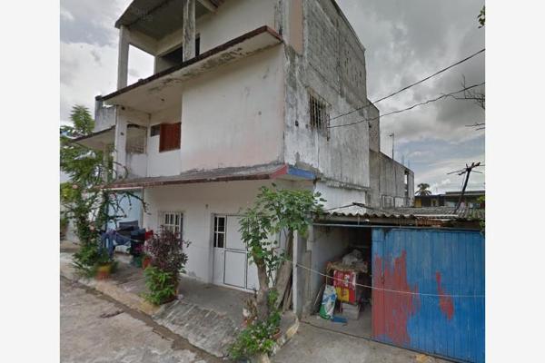 Foto de casa en venta en benito juarez 90, luis gil perez, centro, tabasco, 2676058 No. 01