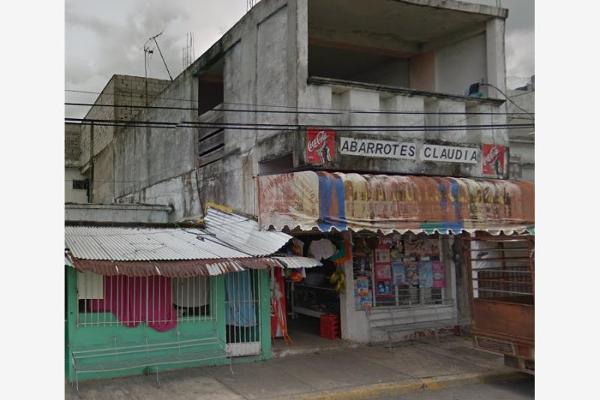 Foto de casa en venta en benito juarez 90, luis gil perez, centro, tabasco, 2676058 No. 02
