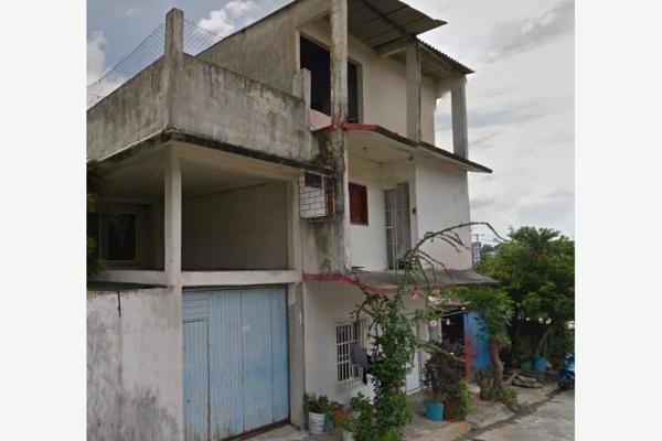 Foto de casa en venta en benito juarez 90, luis gil perez, centro, tabasco, 2676058 No. 03