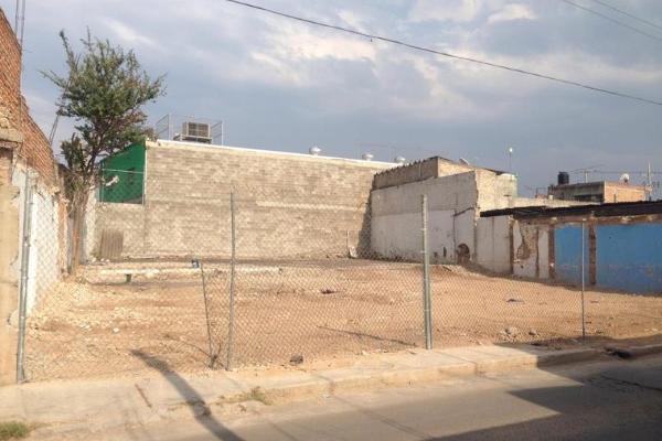 Foto de terreno habitacional en venta en sebastian allende 91, el rosario, tonalá, jalisco, 2656703 No. 01