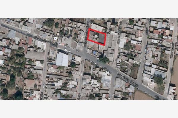 Foto de terreno habitacional en venta en sebastian allende 91, el rosario, tonalá, jalisco, 2656703 No. 06