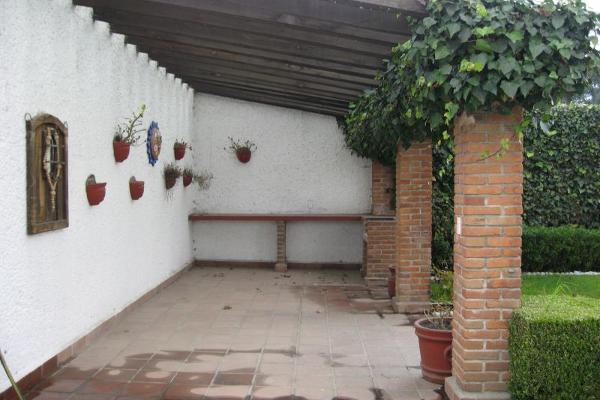 Foto de casa en renta en leona vicario 912, coaxustenco, metepec, méxico, 2687546 No. 02