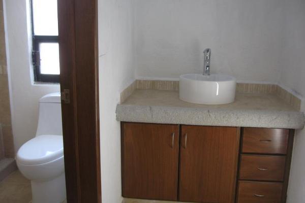 Foto de casa en renta en leona vicario 912, coaxustenco, metepec, méxico, 2687546 No. 03