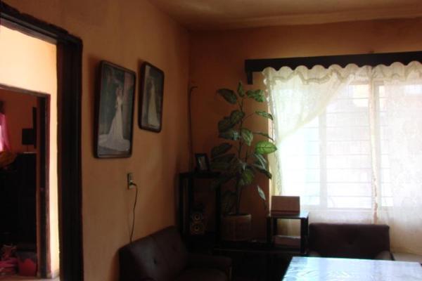 Foto de casa en venta en cerro prieto 912, las malvinas, general escobedo, nuevo león, 2661402 No. 04