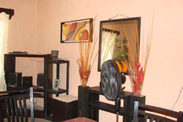 Foto de casa en venta en cerro prieto 912, las malvinas, general escobedo, nuevo león, 2661402 No. 05