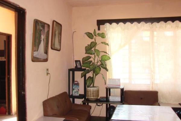 Foto de casa en venta en cerro prieto 912, las malvinas, general escobedo, nuevo león, 2661402 No. 06