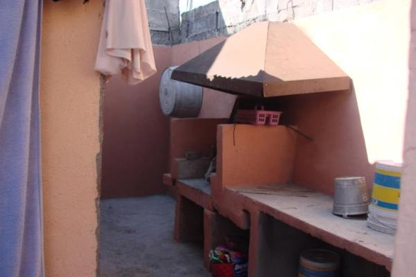Foto de casa en venta en cerro prieto 912, las malvinas, general escobedo, nuevo león, 2661402 No. 12