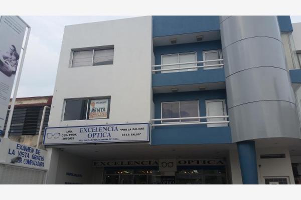 Foto de oficina en renta en avenida gregorio mendez 918, villahermosa centro, centro, tabasco, 2658094 No. 01