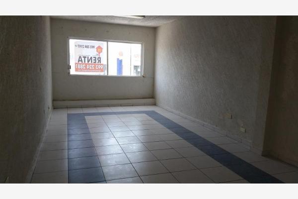 Foto de oficina en renta en avenida gregorio mendez 918, villahermosa centro, centro, tabasco, 2658094 No. 07