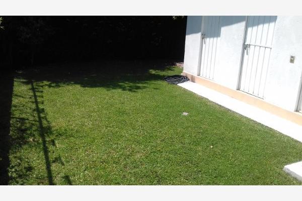 Foto de casa en venta en quezal 98, lomas de cocoyoc, atlatlahucan, morelos, 2700193 No. 04