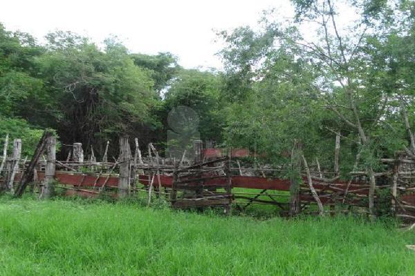 Foto de terreno comercial en venta en 99 , hocaba, hocabá, yucatán, 9184998 No. 07