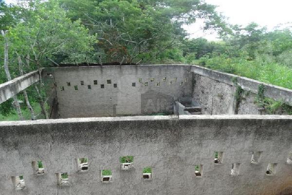 Foto de terreno comercial en venta en 99 , hocaba, hocabá, yucatán, 9184998 No. 12