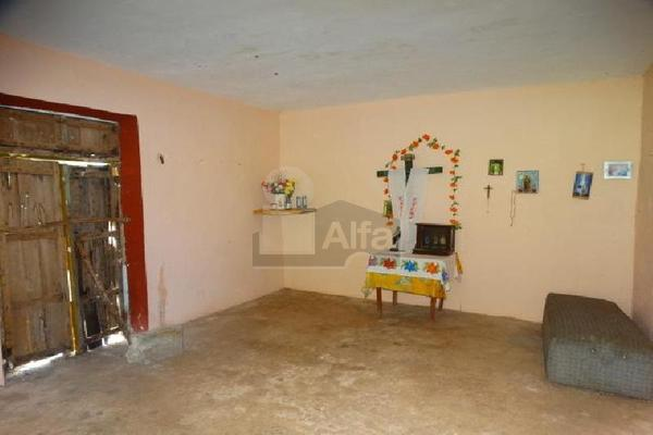 Foto de terreno comercial en venta en 99 , hocaba, hocabá, yucatán, 9184998 No. 15