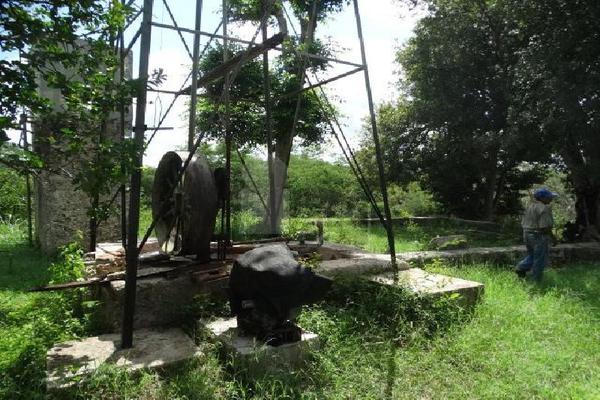 Foto de terreno comercial en venta en 99 , hocaba, hocabá, yucatán, 9184998 No. 16