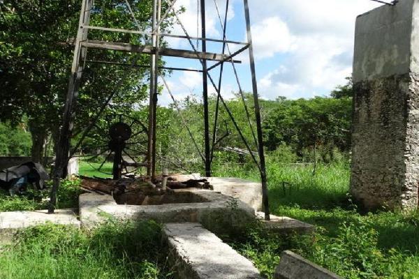 Foto de terreno comercial en venta en 99 , hocaba, hocabá, yucatán, 9184998 No. 19