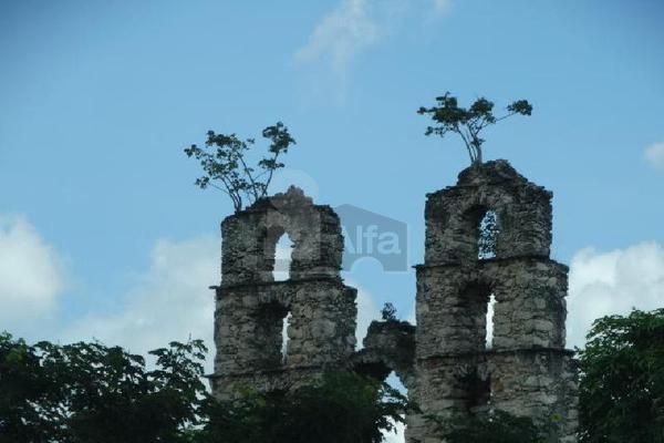 Foto de terreno comercial en venta en 99 , hocaba, hocabá, yucatán, 9184998 No. 21