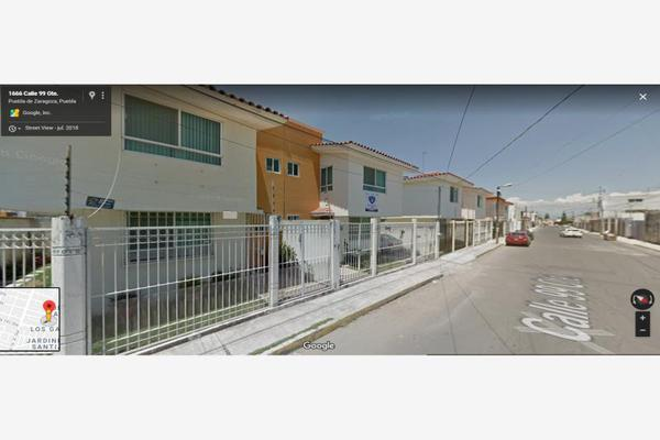 Foto de casa en venta en 99 oriente 1669, granjas san isidro, puebla, puebla, 6158375 No. 02