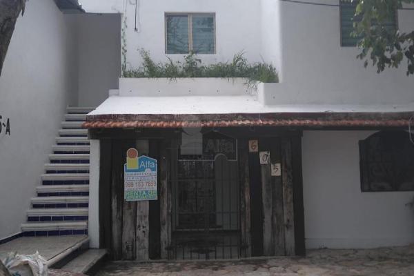 Foto de departamento en renta en 9a , maya, mérida, yucatán, 6198492 No. 01