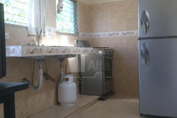 Foto de departamento en renta en 9a , maya, mérida, yucatán, 6198492 No. 04