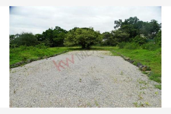 Foto de terreno habitacional en venta en a 1, centro jiutepec, jiutepec, morelos, 6108970 No. 02