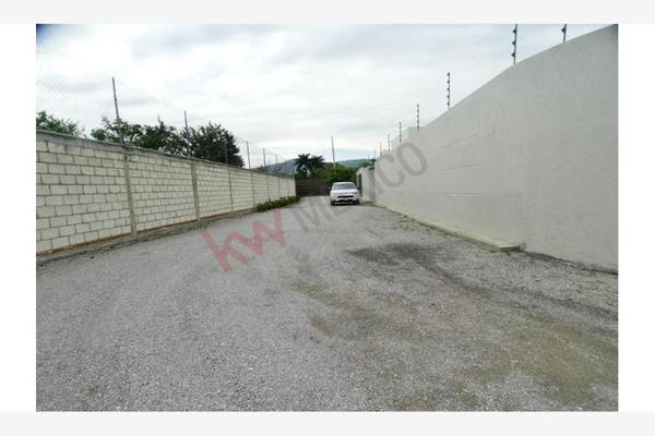 Foto de terreno habitacional en venta en a 1, centro jiutepec, jiutepec, morelos, 6108970 No. 05