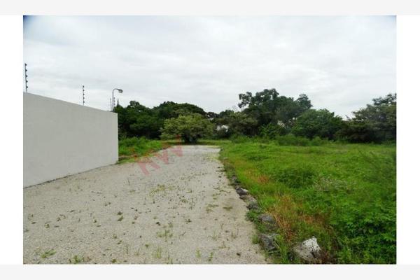 Foto de terreno habitacional en venta en a 1, centro jiutepec, jiutepec, morelos, 6108970 No. 07