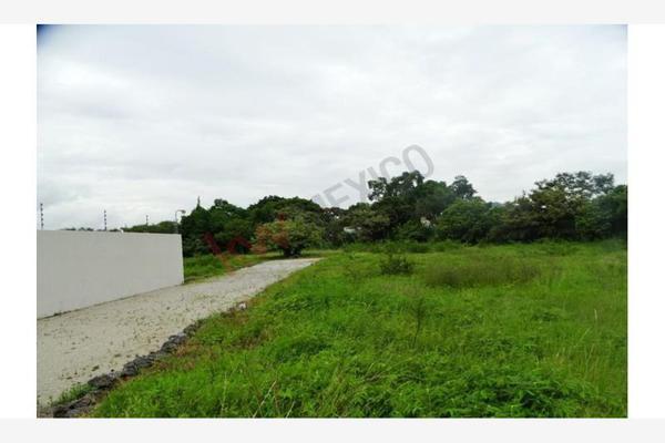 Foto de terreno habitacional en venta en a 1, centro jiutepec, jiutepec, morelos, 6108970 No. 08