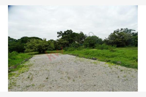 Foto de terreno habitacional en venta en a 1, centro jiutepec, jiutepec, morelos, 6108970 No. 10