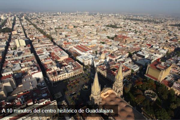 Foto de departamento en venta en a 1 cuadra de avenida federalismo 1, mezquitan country, guadalajara, jalisco, 3101989 No. 02