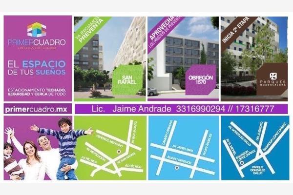 Foto de departamento en venta en a 1 cuadra de avenida federalismo 1, mezquitan country, guadalajara, jalisco, 3101989 No. 03