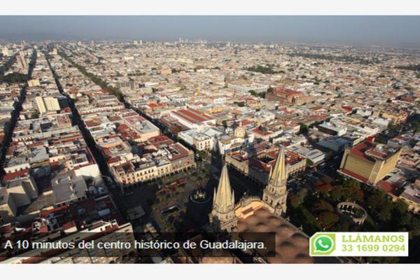 Foto de departamento en venta en a 1 cuadra de federalismo cerca de todo, barrio mezquitan, guadalajara, jalisco, 13381490 No. 14