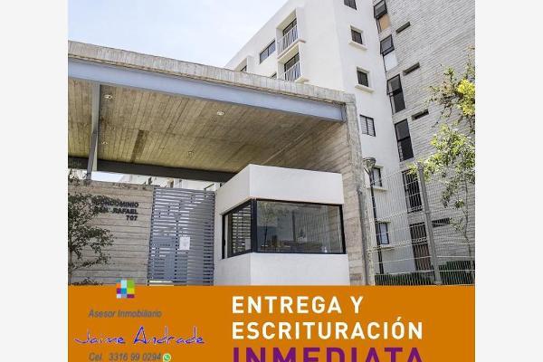 Foto de departamento en venta en a 1 cuadra del centro medico cerca de cucs, la perla, guadalajara, jalisco, 5666809 No. 04