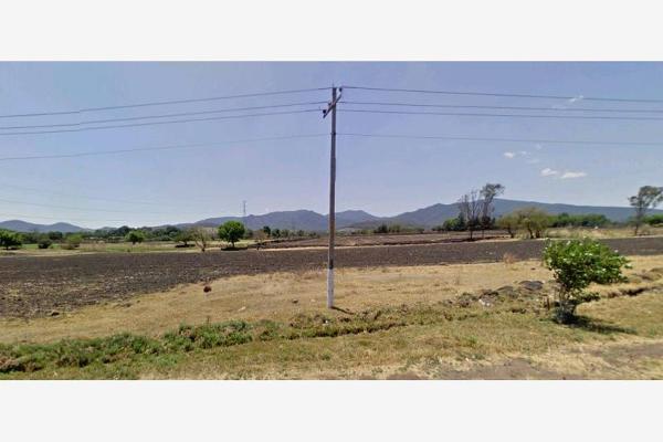 Foto de terreno habitacional en venta en a 1, ejido de jilotepec, jilotepec, méxico, 6129548 No. 02