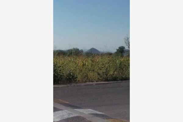 Foto de terreno habitacional en venta en a 1, san jerónimo, aculco, méxico, 4236905 No. 01