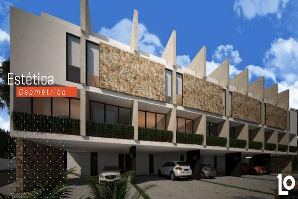 Foto de casa en venta en a 100m de avenida garcia lavin , san ramon norte i, mérida, yucatán, 19903182 No. 02