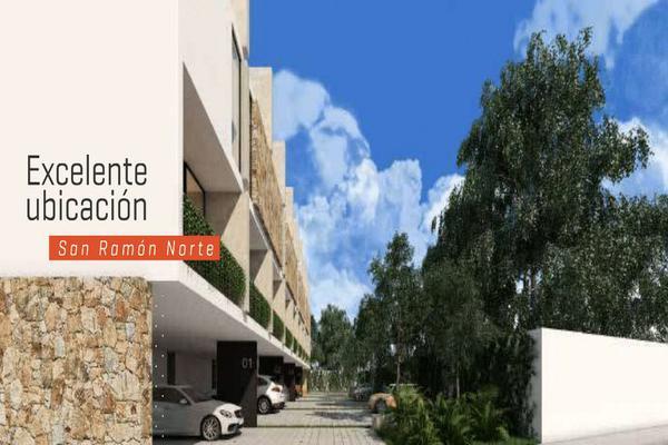 Foto de casa en venta en a 100m de avenida garcia lavin , san ramon norte i, mérida, yucatán, 19903182 No. 03