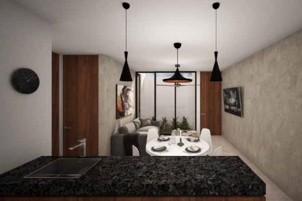 Foto de casa en venta en a 100m de avenida garcia lavin , san ramon norte i, mérida, yucatán, 19903182 No. 04