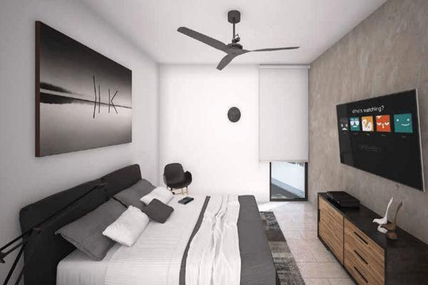 Foto de casa en venta en a 100m de avenida garcia lavin , san ramon norte i, mérida, yucatán, 19903182 No. 06