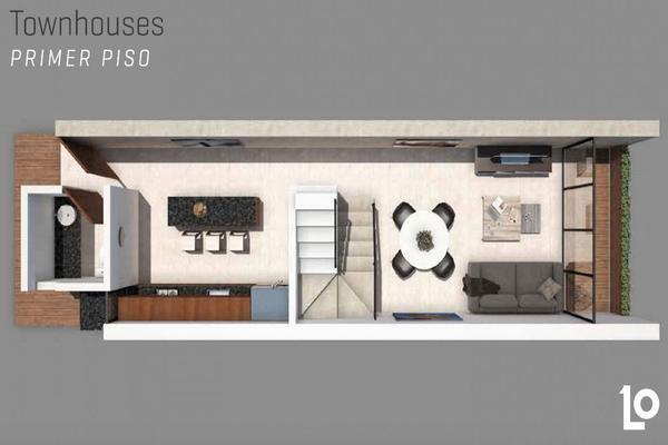 Foto de casa en venta en a 100m de avenida garcia lavin , san ramon norte i, mérida, yucatán, 19903182 No. 07
