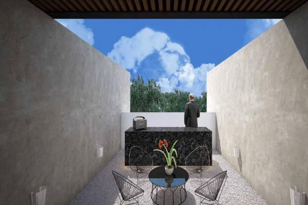 Foto de casa en venta en a 100m de avenida garcia lavin , san ramon norte i, mérida, yucatán, 19903182 No. 09