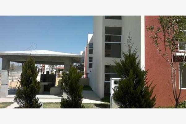 Foto de departamento en venta en a 12 minutos del ex mercado de cohetes 2, arcos tultepec, tultepec, méxico, 8709989 No. 04
