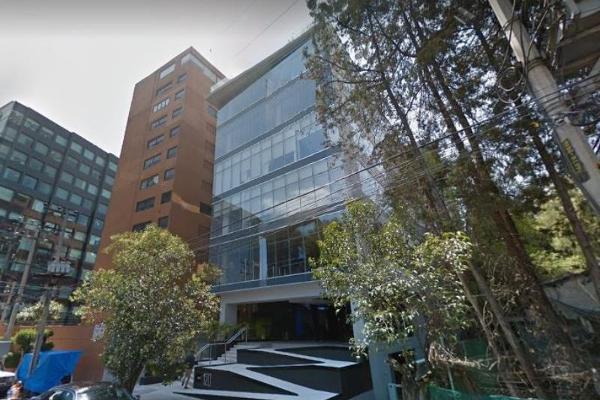 Foto de oficina en renta en a 120, lomas de chapultepec iv sección, miguel hidalgo, df / cdmx, 8291937 No. 02