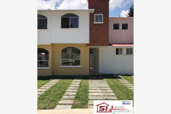 Foto de casa en venta en a 15 min de carretera mex-toluca ocoyoacac , santiago tianguistenco de galeana, tianguistenco, méxico, 3421378 No. 01